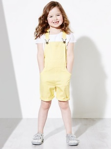 Yellowdungarees