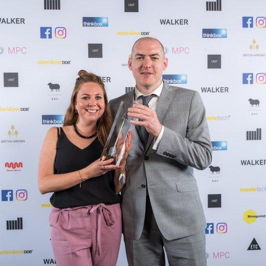 martin awards